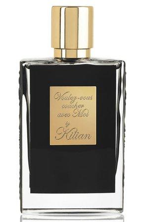 Kilian In the Garden of Good and Evil - Voulez-vous coucher avec Moi Refillable Fragrance | Nordstrom