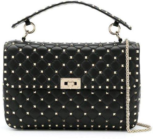 Rockstud handbag