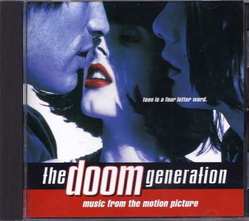 The Doom Generation - Music From Motion Picture JAPAN CD BVCP-943 1996 4988010659127 | eBay