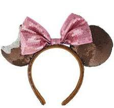 Pink Minnie ears - Google Search