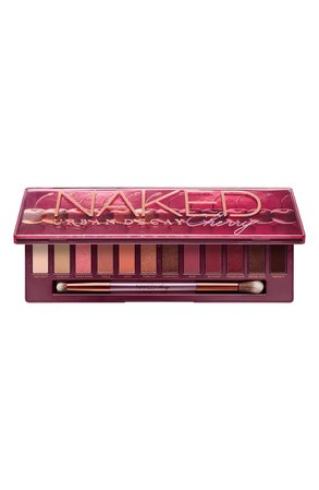 Urban Decay Naked Cherry Palette | Nordstrom