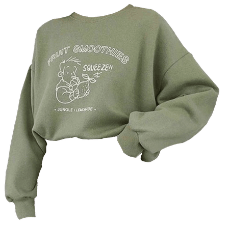 oversized sweater png
