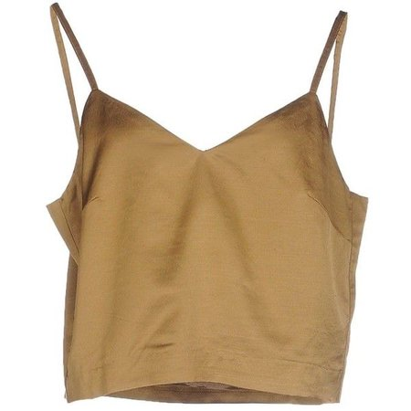 Erika Cavallini Semicouture Top ($170)