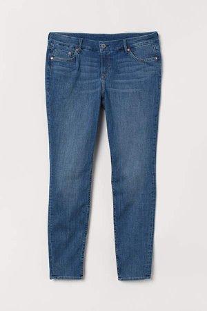 H&M+ Skinny Jeans - Blue