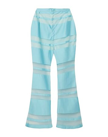 Cult Gaia Casual Pants - Women Cult Gaia Casual Pants online on YOOX United States - 13543634WQ