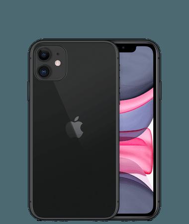 iPhone 11 64GB Black - Apple