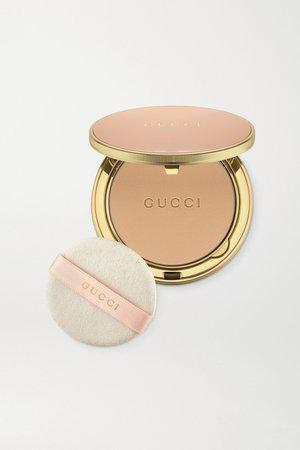 Neutral Poudre de Beauté Powder - Mat Naturel 03 | Gucci Beauty | NET-A-PORTER