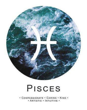 Pisces Aesthetic