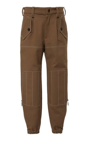 Bradshaw Cargo Pants by Alexis | Moda Operandi