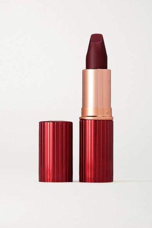 Matte Revolution Lipstick - Magic Red