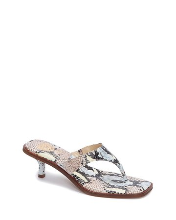 Vince Camuto Cannetta Thong Sandal | Vince Camuto