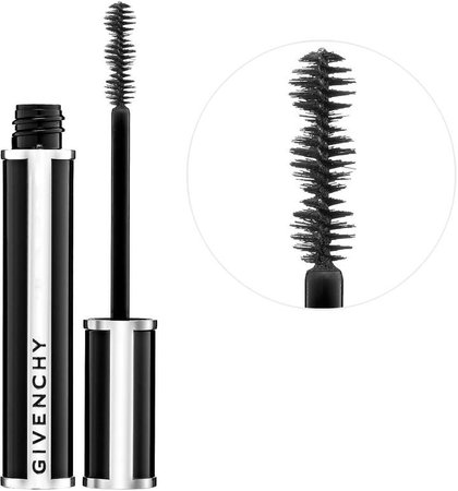 Noir Couture 4 in 1 Mascara