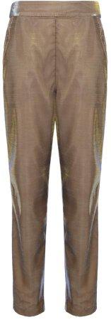 HATHAIRAT - Hathairat Disco Pants