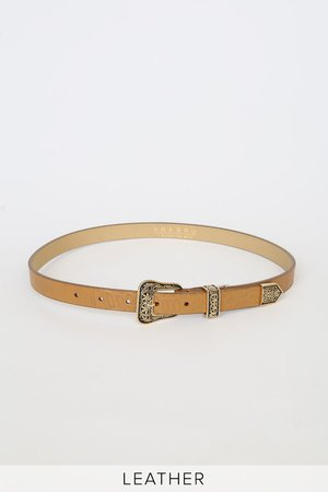 Ana Bru by B-low the Belt Lasso - Leather Belt - Crocodile Belt - Lulus