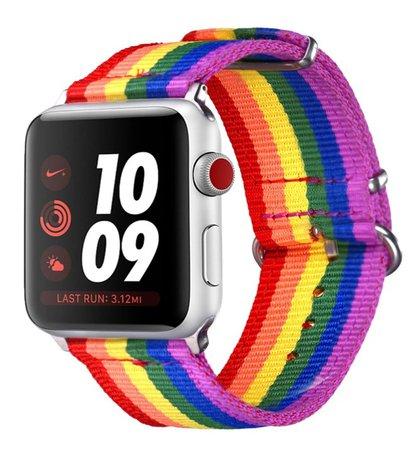 pride watch