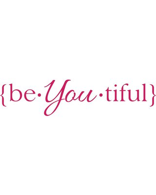 Here's a Great Price on Decal Vinyl Wall Sticker {Be. You. Tiful} Quote, Hot Pink