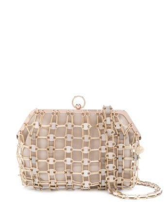 Cult Gaia Amber Clutch - Farfetch