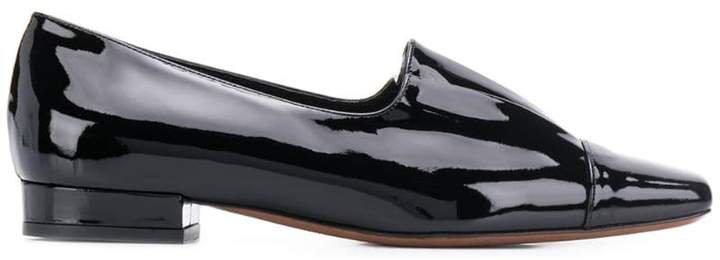Vernice loafers