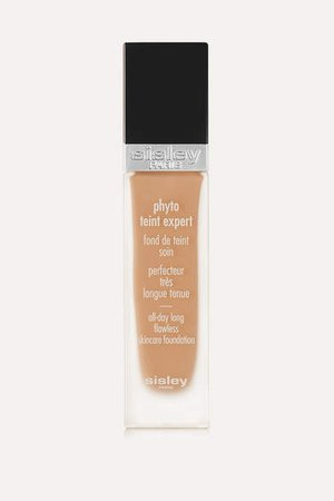 Phyto-teint Expert Flawless Skincare Foundation - 1 Ivory, 30ml