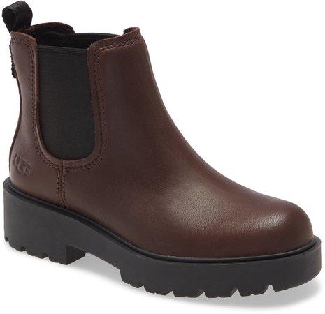 Markstrum Waterproof Chelsea Boot