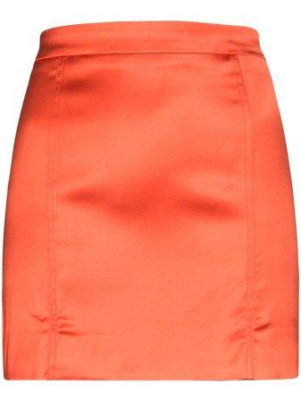 Gauge81 Tuscany Mini Skirt Ss20   Farfetch.com