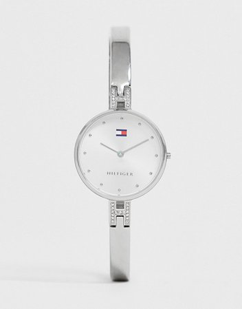 Tommy Hilfiger 1782137 Kit bracelet watch | ASOS