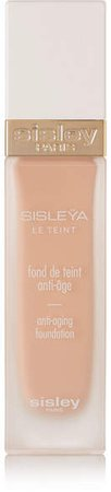 Sisley - Paris - Sisleÿa Le Teint Anti-aging Foundation – 1 Beige Ivory, 30ml