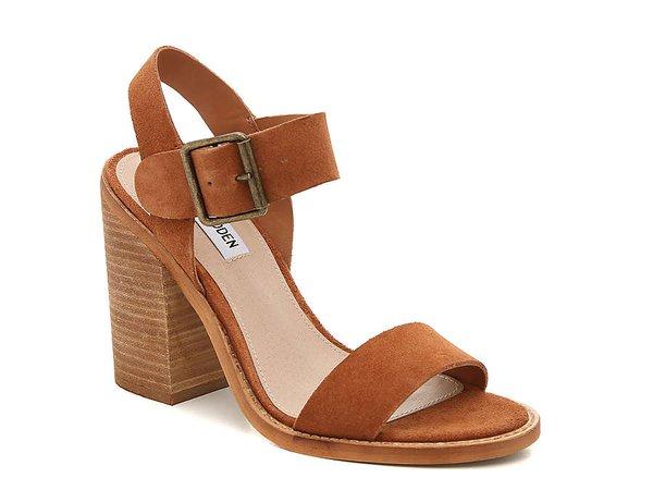 Steve Madden Jaunie Sandal Women's Shoes | DSW