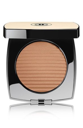 Bronzer CHANEL LES BEIGES HEALTHY GLOW Luminous Colour | Nordstrom
