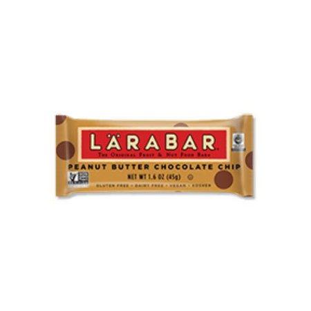 Larabar, Peanut Butter Chocolate Chip