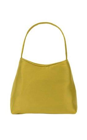 The Mini Chloe Satin Top Handle Bag By Brie Leon | Moda Operandi