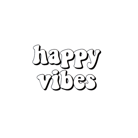 happy vibes, vsco, tumblr, artsy, aesthetic, quote,...