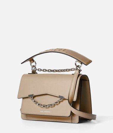 K/Karl Seven Shoulder Bag | Karl Lagerfeld Collections |By Karl Lagerfeld | Karl.Com