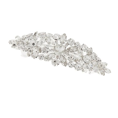 Crystal Barette