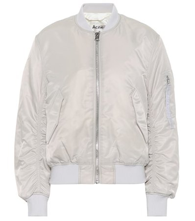 Clea bomber jacket