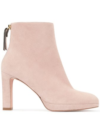 Stuart Weitzman Dolce ankle boots $413 - Buy SS19 Online - Fast Global Delivery, Price