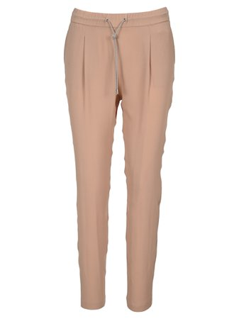 Fabiana Filippi Tapered Trousers
