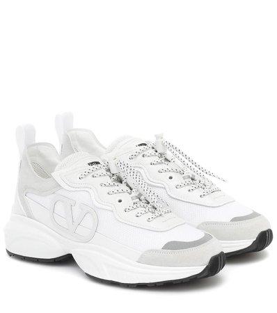 Valentino / Garavani - Valentino Garavani SHEGOES sneakers | Mytheresa