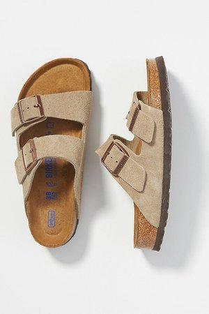 Birkenstock Arizona Sandals | Anthropologie