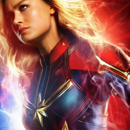 'Captain Marvel' measures up as the first Marvel Studios female-driven superhero movie: Review - cleveland.com