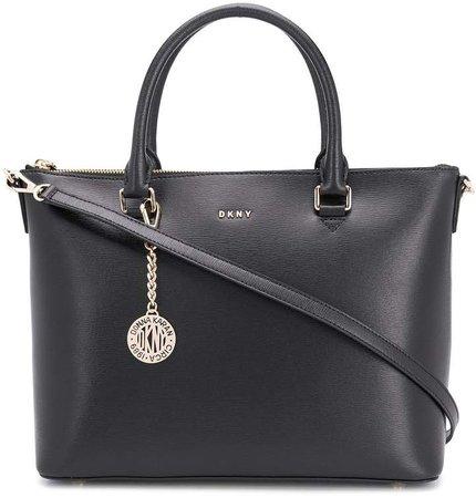 Sutton satchel tote bag