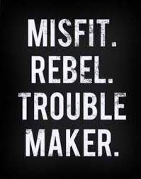 rebel bad girl quotes - Google Search