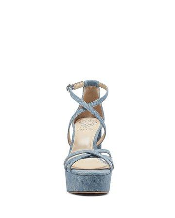 Vince Camuto Garnitta Platform Sandal - EXCLUDED FROM PROMOTION | Vince Camuto