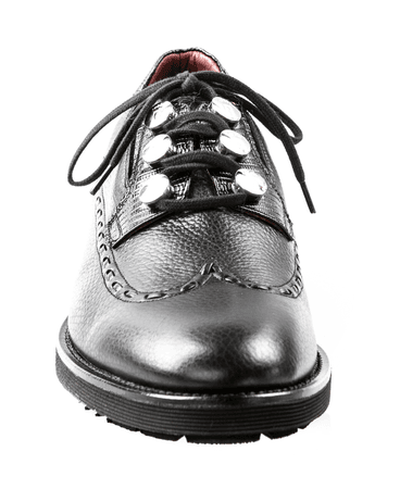 6601 Bagatto Shoes / Black | Italian Designer Shoes | Rina's Store