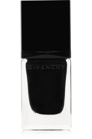 Givenchy Beauty | Nail Polish - Noir Interdit 04 | NET-A-PORTER.COM