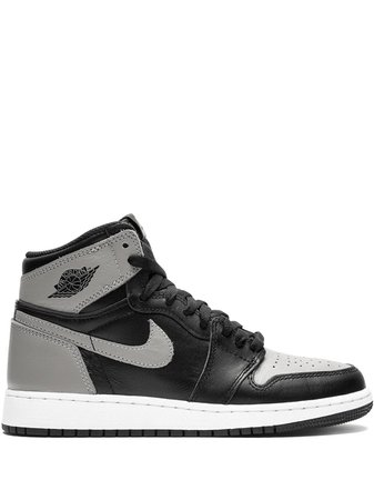 Teen Air Jordan 1 Retro High Og Bg Sneakers Ss20 | Farfetch.com