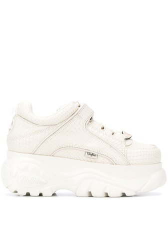 Buffalo 1339 Platform Sneakers - Farfetch