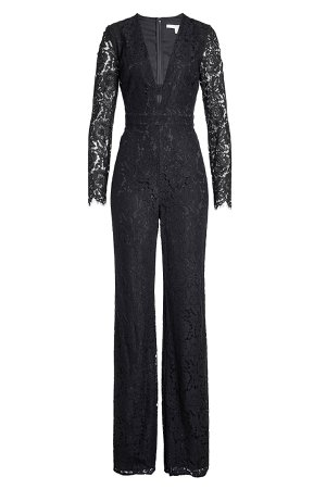 Lace Jumpsuit Gr. US 2