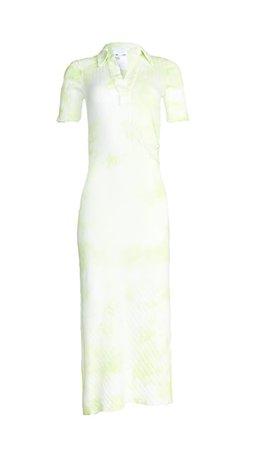 Helmut Lang Polo Dress | SHOPBOP