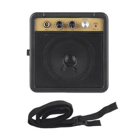 Mini Portable Guitar Amp - TheMusicGig